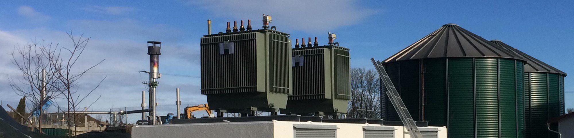Ing.-Büro für Elektotechnik
